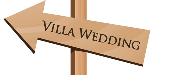 villawedding bali 婚禮